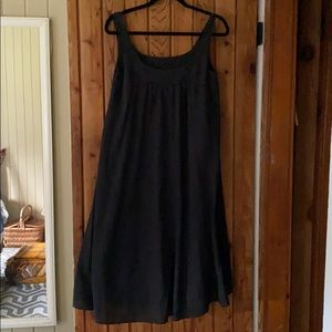 DKNY Cotton Dress Size Small